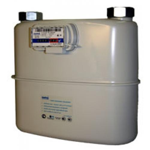 Счетчики газа коммунально-бытовые Metrix G16, Metrix G25