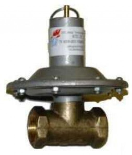 Клапаны предохранительные сбросные ПСК-25П-Н(В)