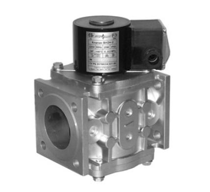 Клапана электромагнитный ВН 2Н-1