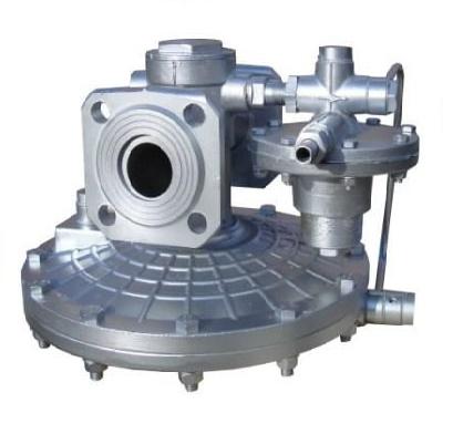 Регуляторы давления газа РДУК2Н(В)-50, РДУК2Н(В)-100, РДУК2Н(В)-200