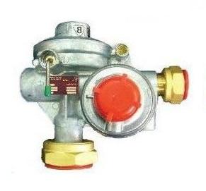 регулятор давления газа rf 25